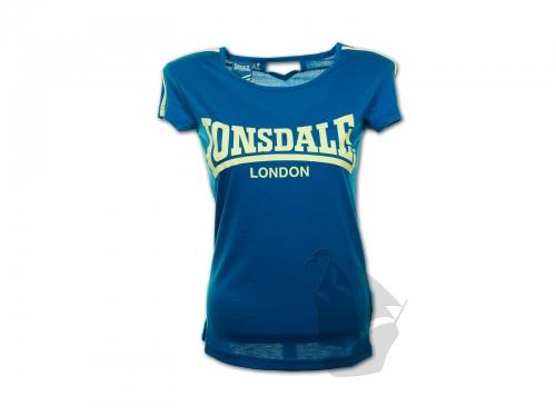 Lonsdale női póló. Akció! 7be74cebf3